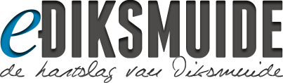 Logo van eDiksmuide